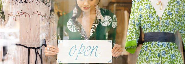 Retail's Shrinking Waistline