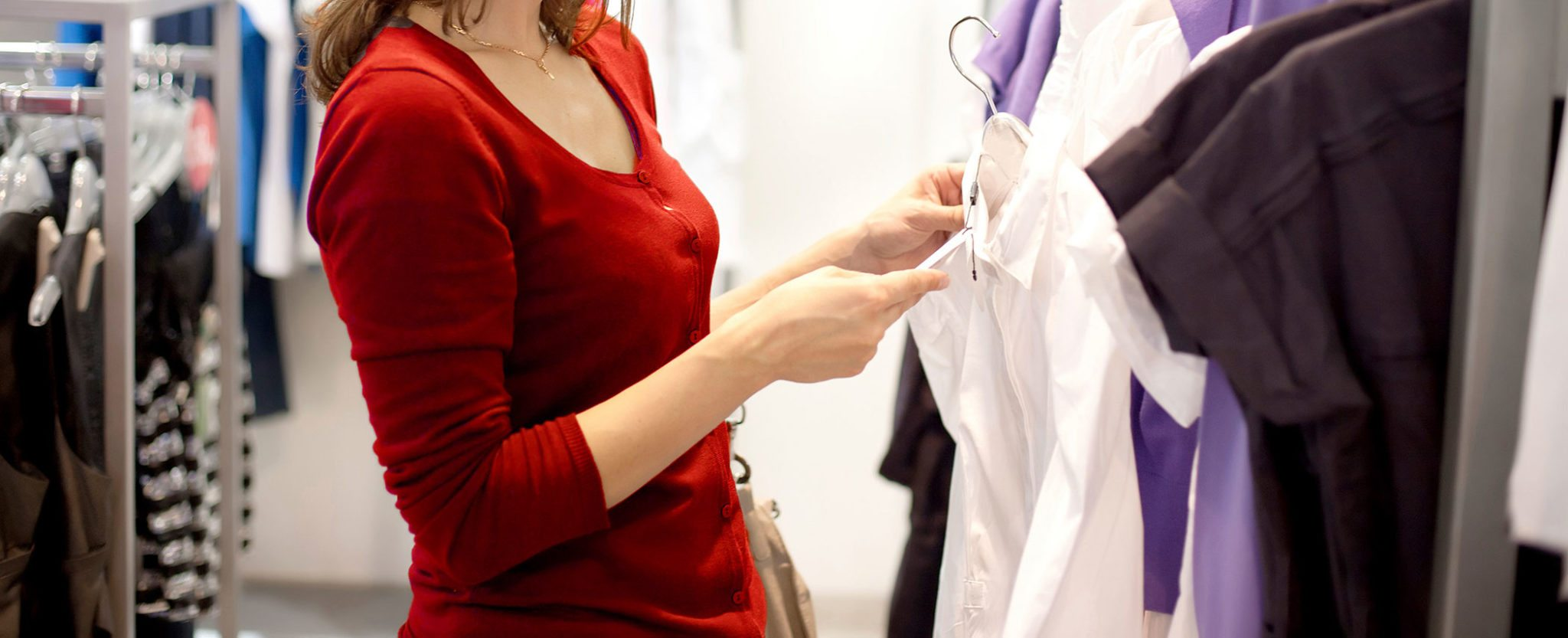 Clothing Changes That Impact Satisfaction
