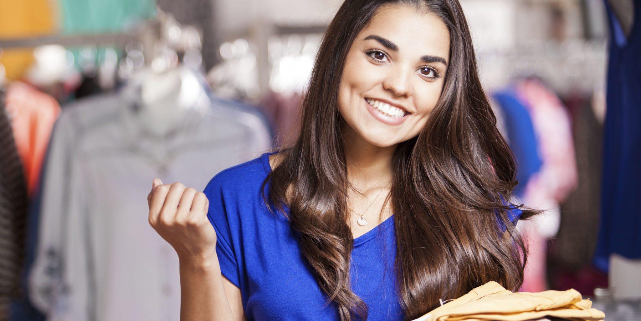 Diverse Retail Ecosystem