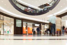 Mall Evolution