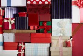 Jumpstart on the Holidays