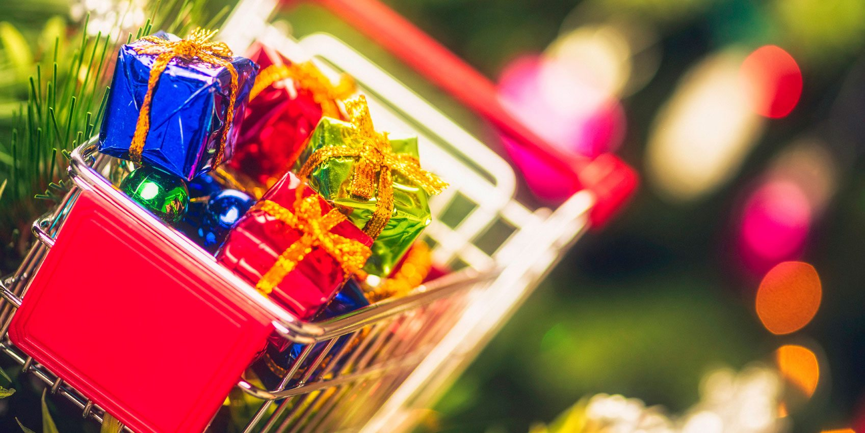 2015 Holiday Shopping Trends