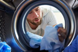 The Endless Laundry Cycle