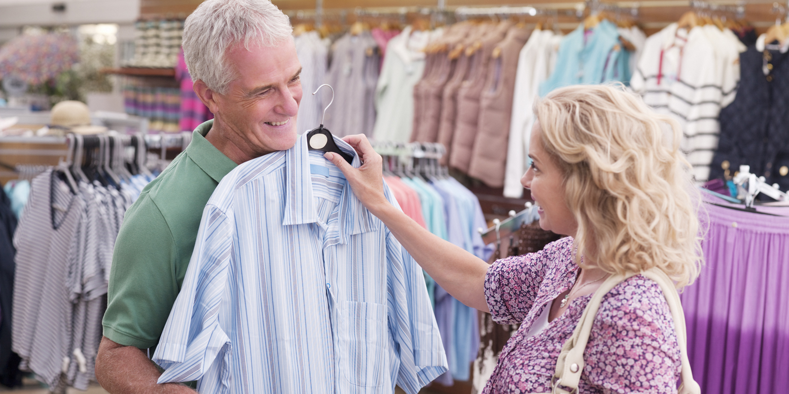 The Baby Boomer & Retail
