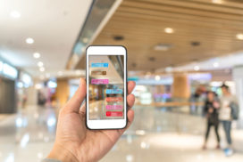 Sharing Product Info on Intimate Level Key to Retail Future