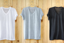 The Humble Tee, Elevated