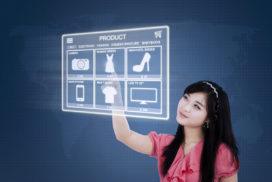 Fashion's Creativity Includes Technology
