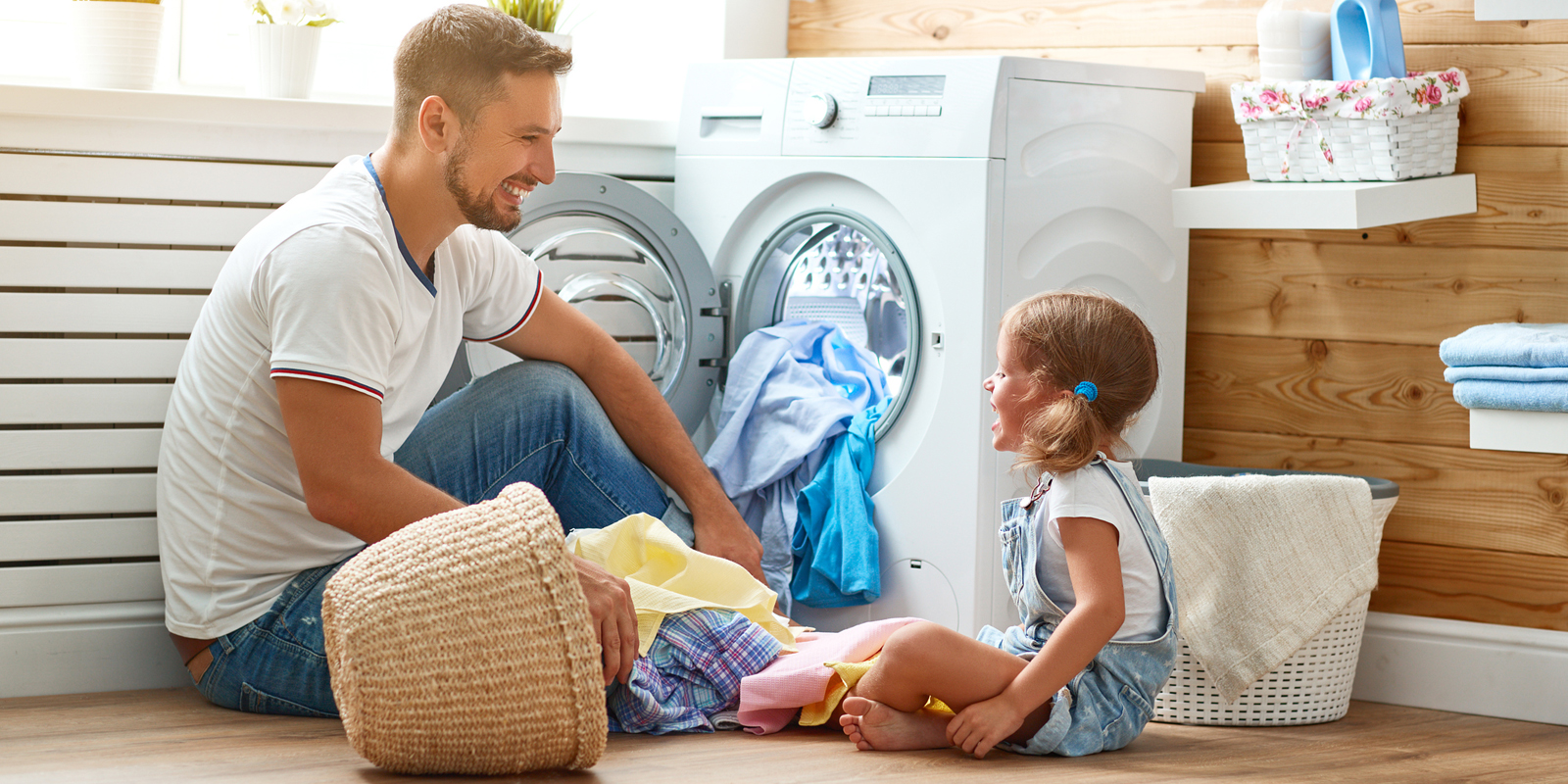 National Laundry Day