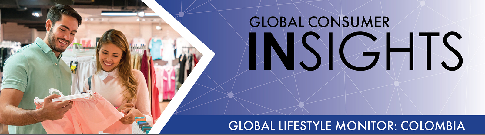 Global Lifestyle Monitor: Colombia