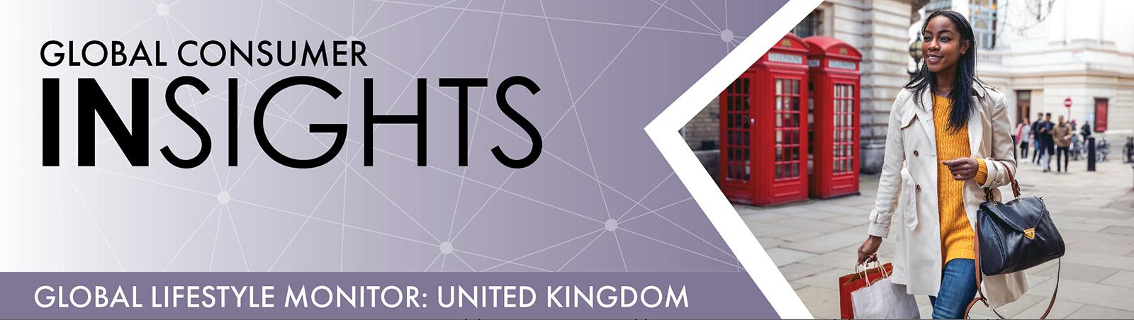 Global Lifestyle Monitor: UK