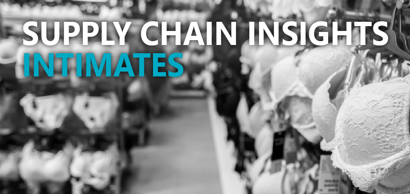Supply Chain Insights 2019: Intimates