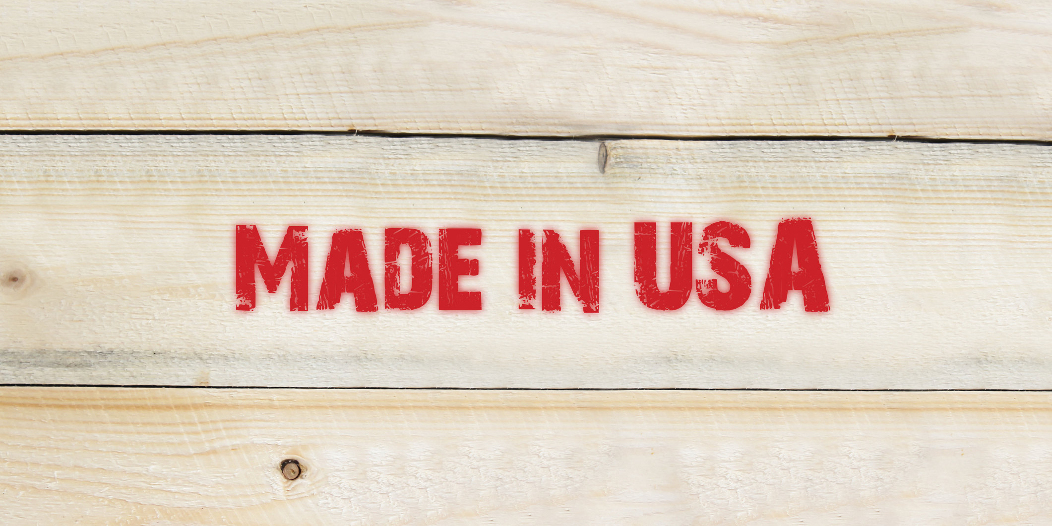 "Here's Why ""Made in USA"" Matters"