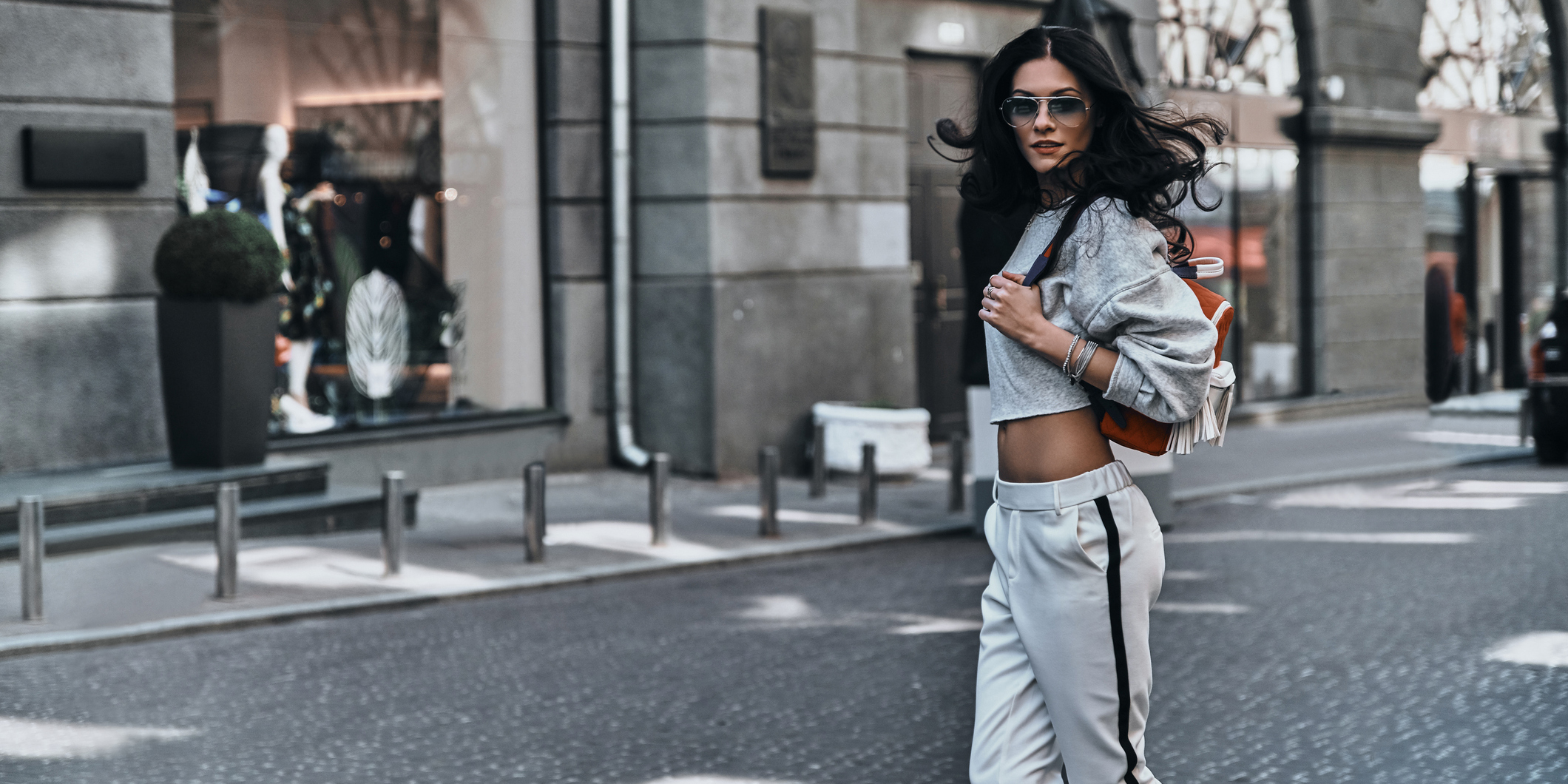 How a Focus on Work Can Grow Athleisure