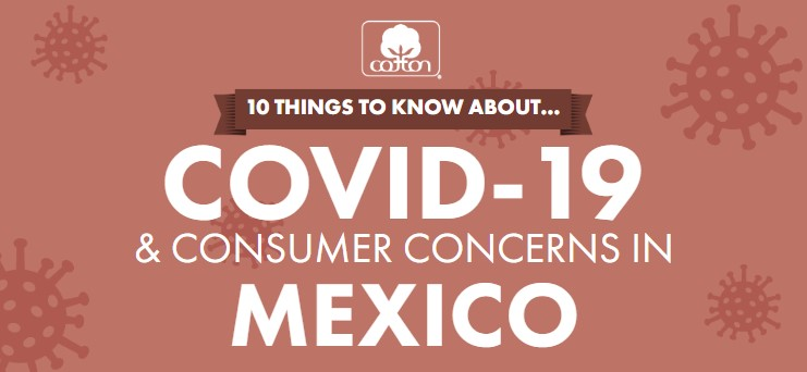 10 Facts to Know About COVID-19 & Consumer Concerns in Mexico