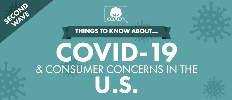Things to Know About COVID-19 & Consumer Concerns in the U.S. (Wave II)