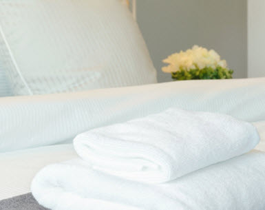 2020 Supply Chain Insights - Home Textiles
