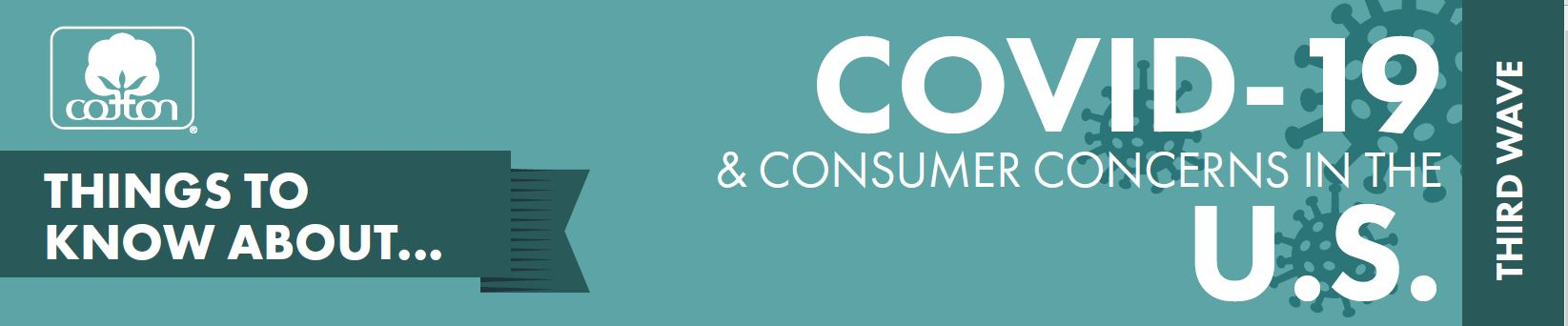 COVID-19 and the U.S. Consumer (Wave III)