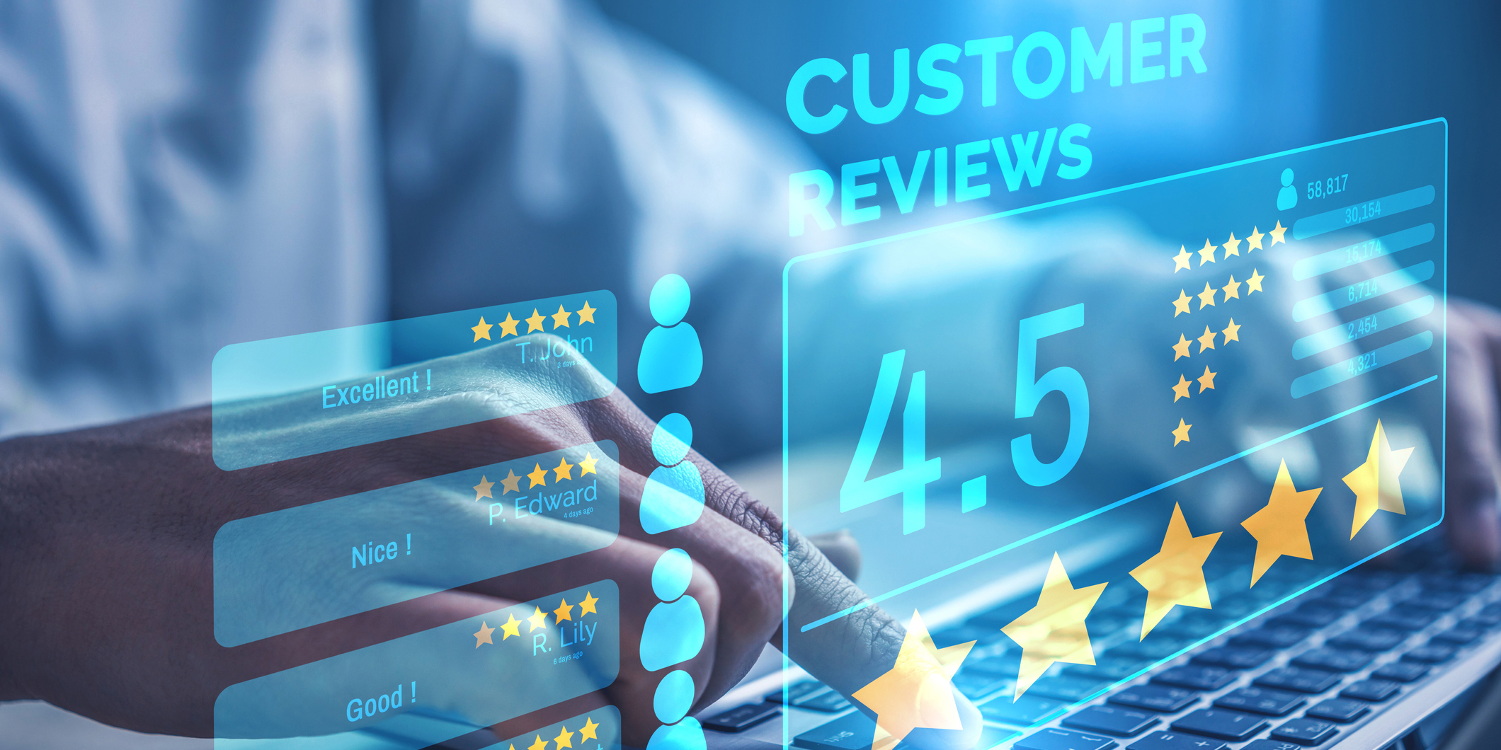 The Value of a Review