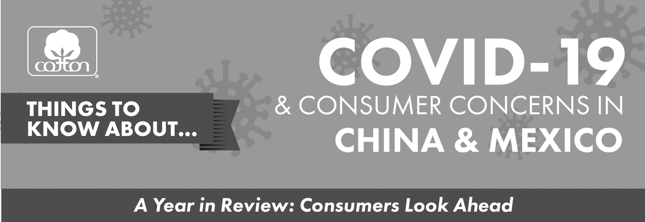 COVID-19 & Consumer Concerns in China and Mexico