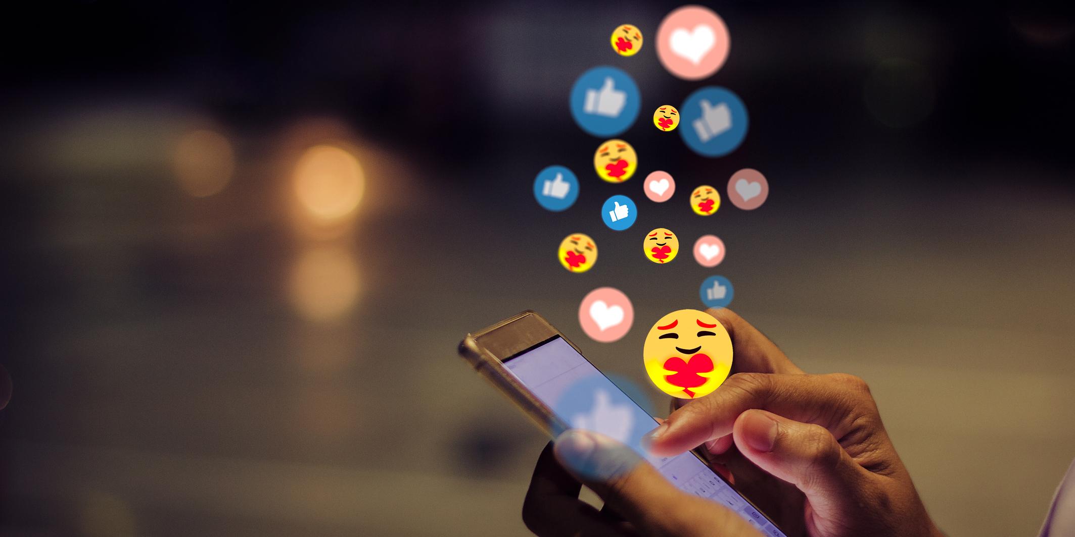 Weathering Social Media Storms