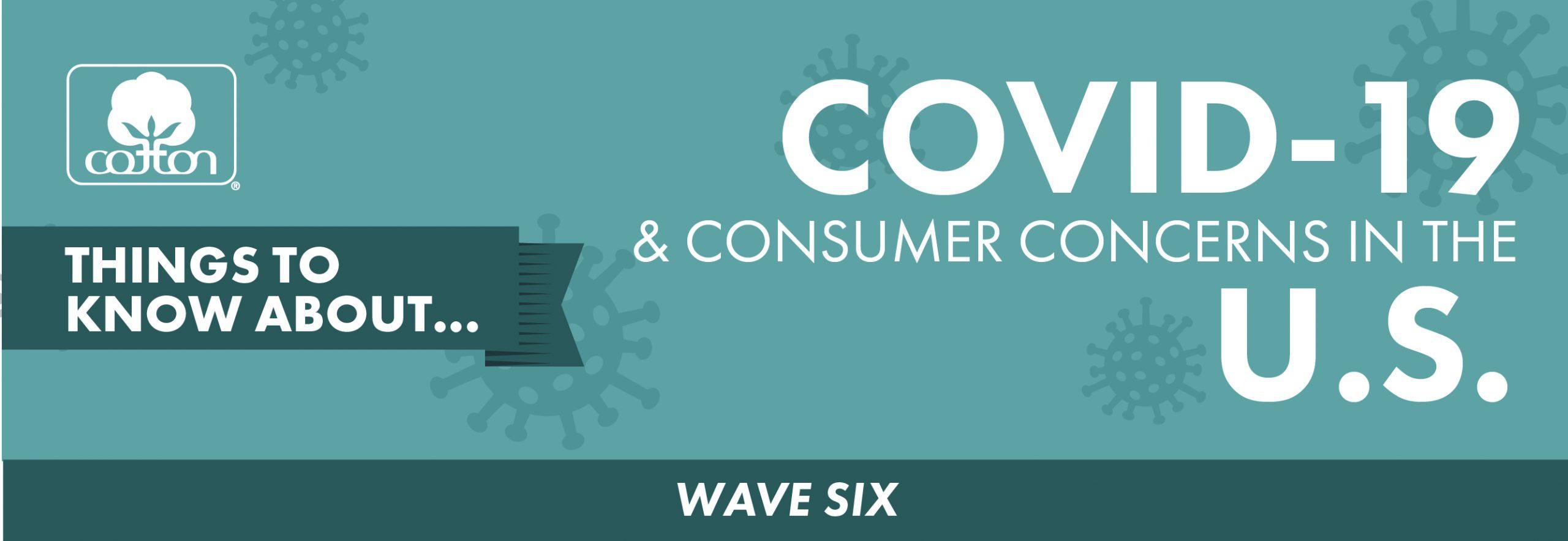 COVID-19 & Consumer Concerns in the U.S.