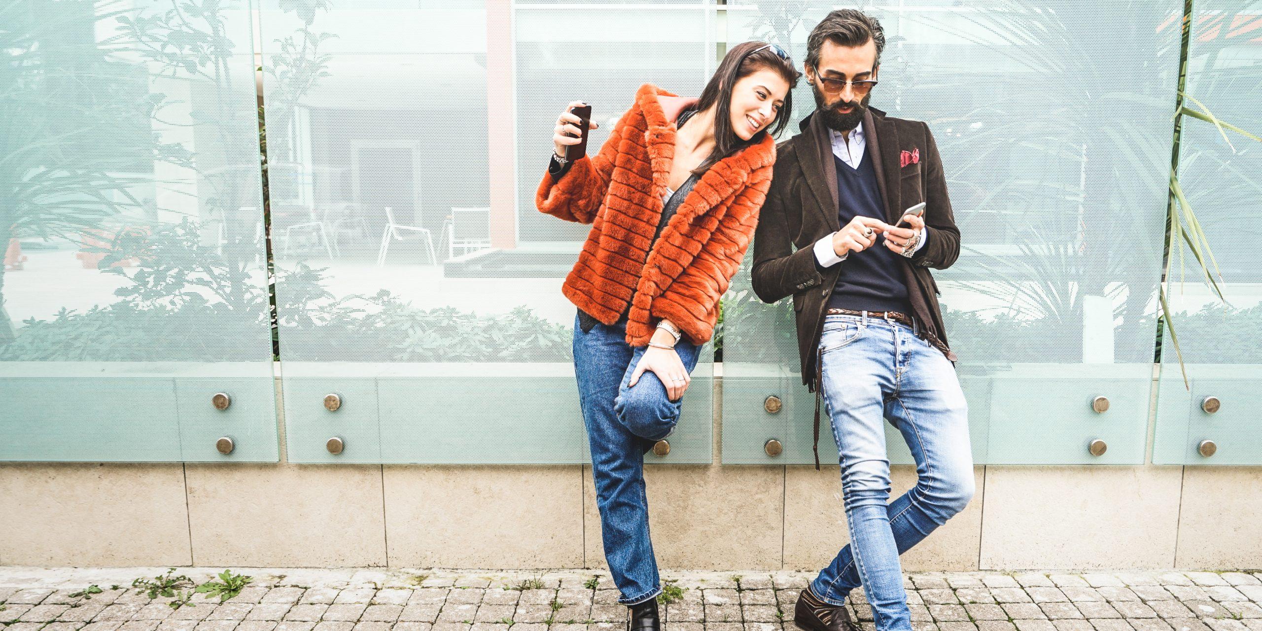 The Influencer Marketing Push